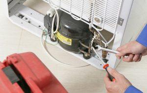 Refrigerator Repair Montebello